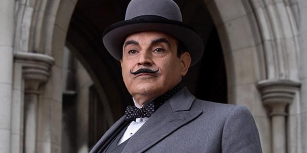 David Suchet - serialowe wcielenie Herkulesa Poirota