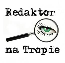 Logo by Katarzyna Chudy-Zabrzeska