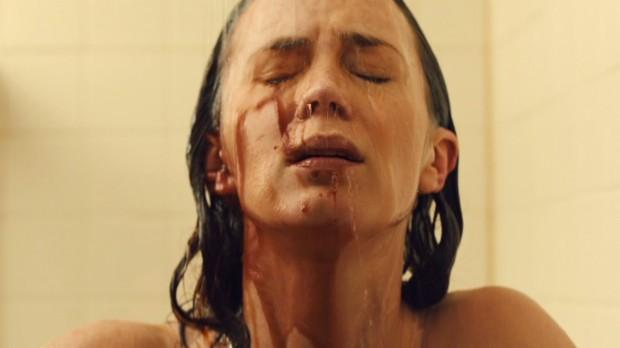 Kate (Emily Blunt) nie jest typową protagonistką thrillera policyjnego. O awansie może zapomnieć.