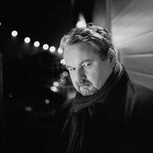 Ryszard Ćwirlej - twórca powieści neomilicyjnej / Fot. Maciej Niesłony
